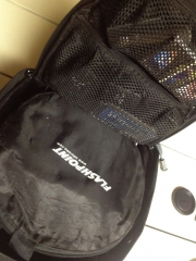 Camera Bag - Reflector & Softbox (Packed)