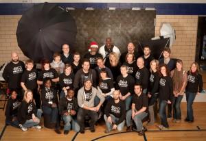 Peoria Help Portrait Team (2011)