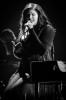 Lady Antbellum performing at the Peoria Civic Center